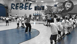 Hoop Drills for Skills Basketball Camps Tickets