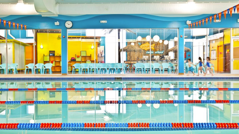 Goldfish Swim School Chicago Tickets Schedule Seating Charts