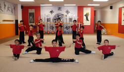 Illinois Shaolin Kung Fu Tickets