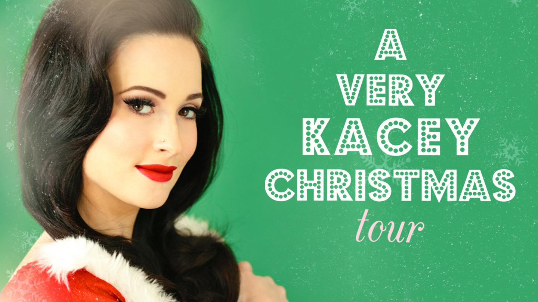 Kacey Musgraves: A Very Kacey Christmas Tour Washington, D.C. ...