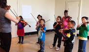 Innocenti Violin Studio Tickets