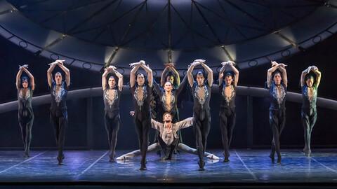 Eifman Ballet of St. Petersburg: