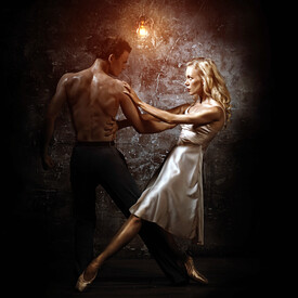 "Scottish Ballet: ""A Streetcar Named Desire"