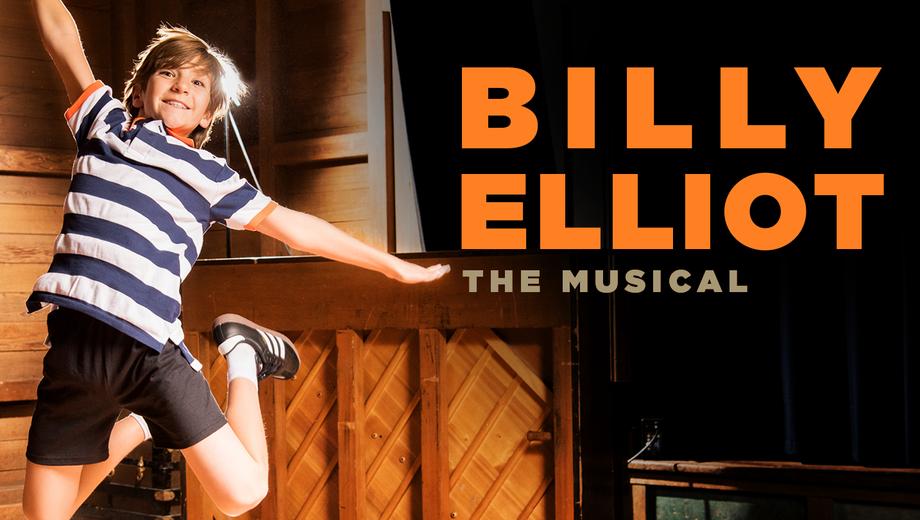 billy elliot film analysis