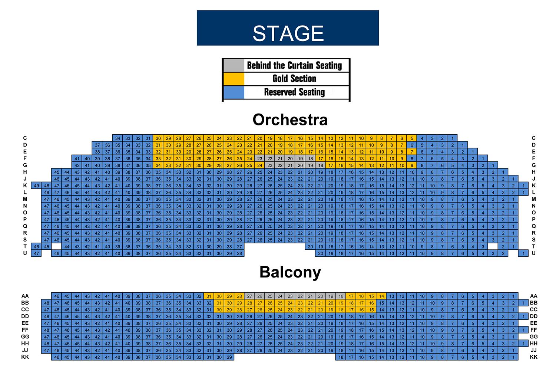 La Mirada Theatre for the Performing Arts, Los Angeles: Tickets ...