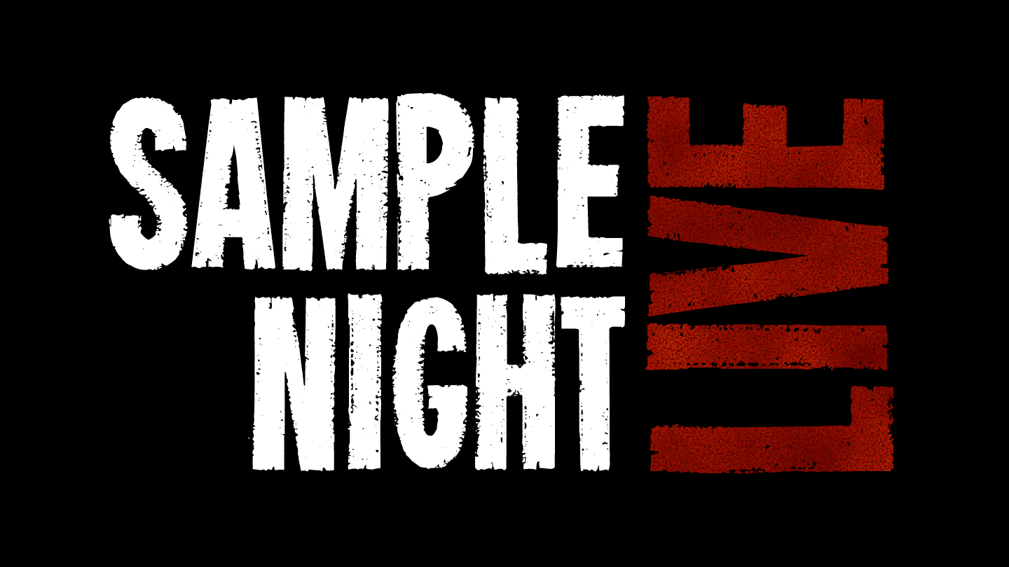 Sample Night Live! Minneapolis-St. Paul Tickets - COMP - $10 at ...