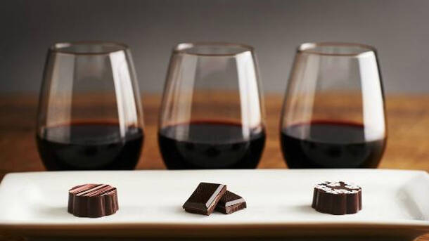 Wine And Chocolate Gala New York Tickets N A At People S United