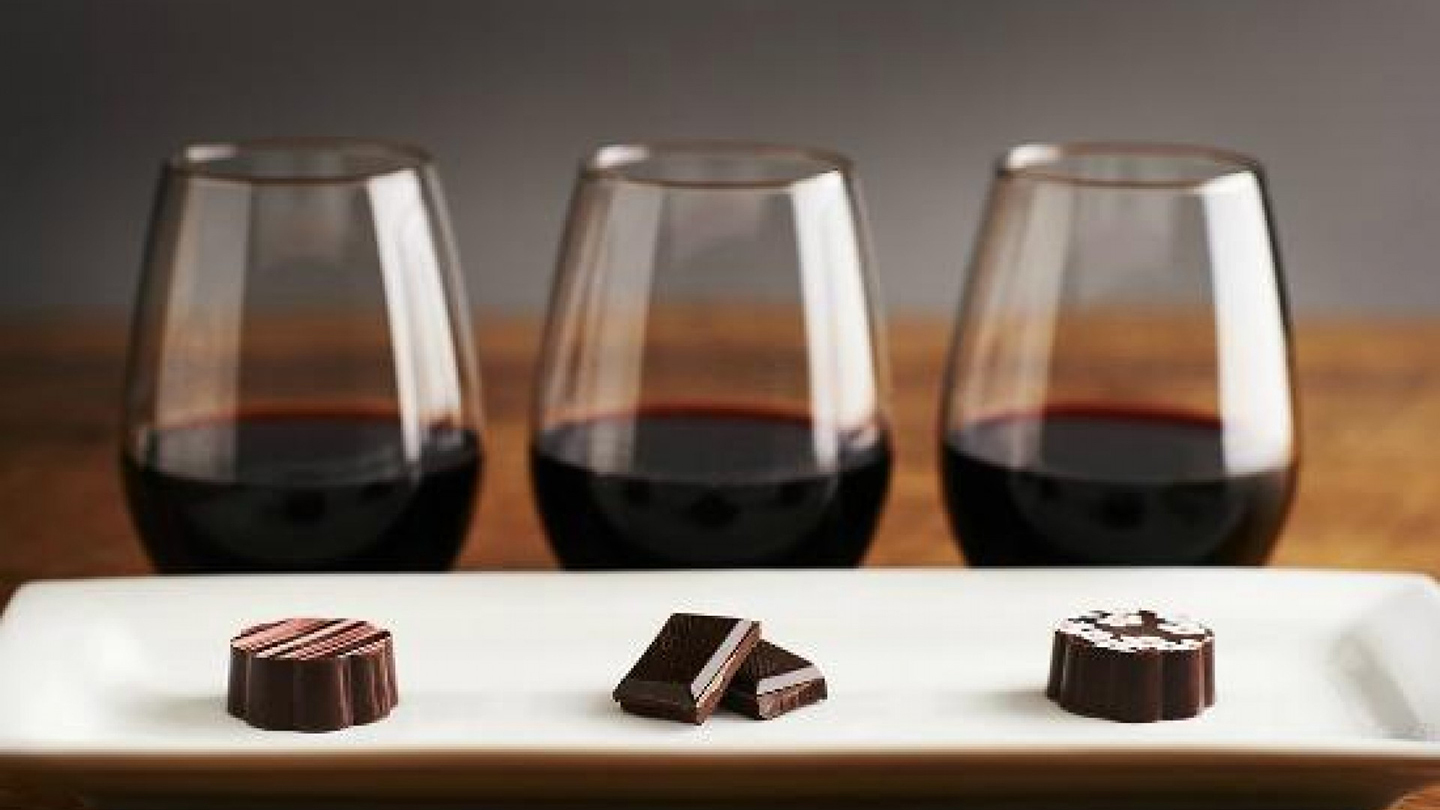 Wine and Chocolate Gala Benefit