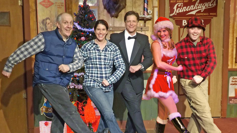A Don't Hug Me Christmas Carol Minneapolis-St. Paul Tickets - n/a ...