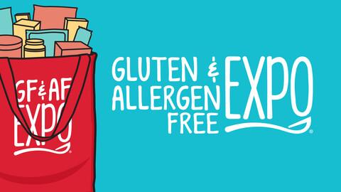 Dallas Gluten Free & Allergen Friendly Expo