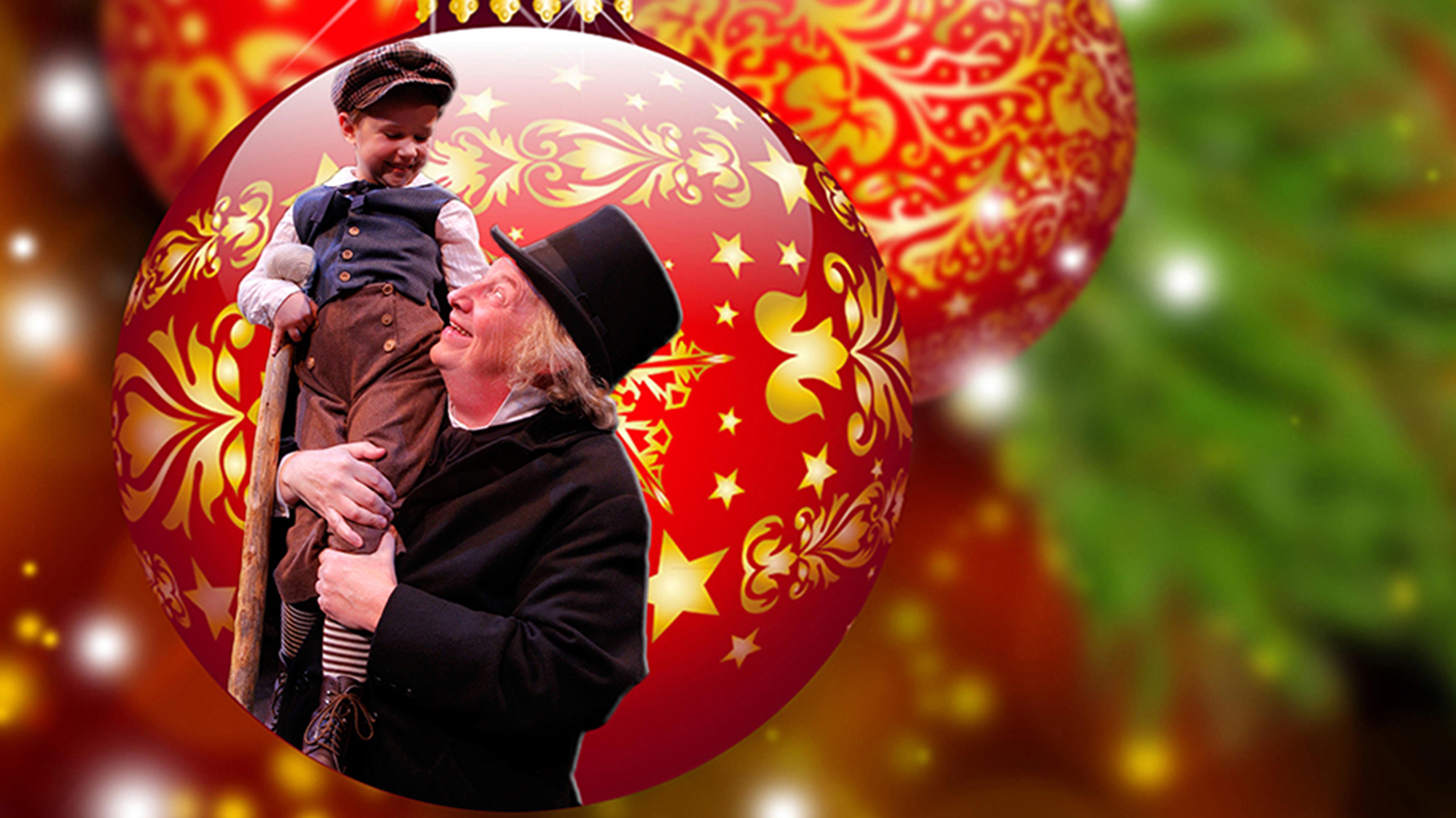 A Christmas Carol Seattle Tickets - n/a at Allen Theatre at ACT ...