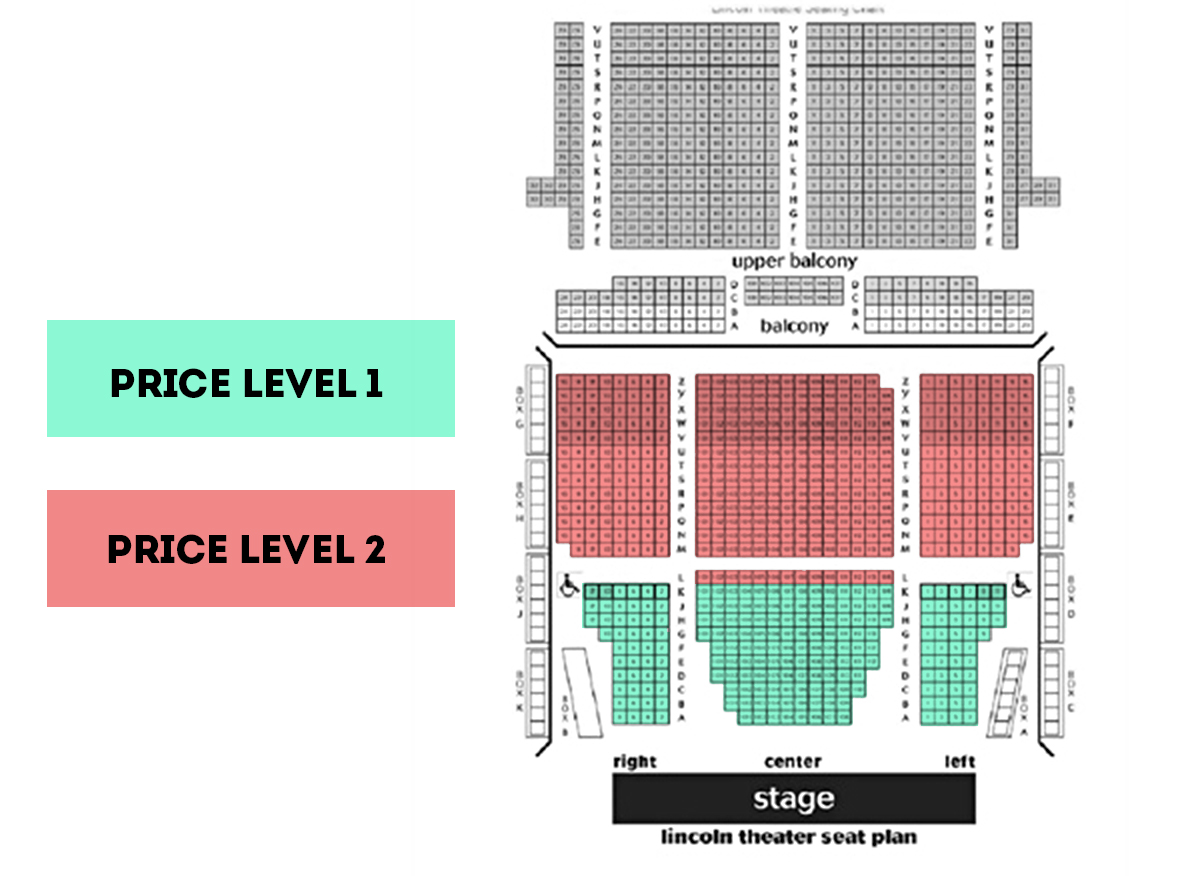 The Lincoln Theatre Washington Dc Tickets Schedule Seating. Chart Rick Springfield Gays Mens Chorus Seating Lincoln Theatre 2016. Lincoln. Lincoln Theatre Seating Diagram At Scoala.co