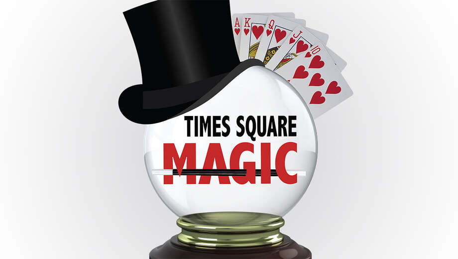 1481911411 times square magic tickets