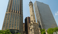 Second City Tours - Chicago Water Tower Tickets