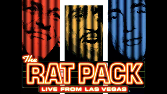 The Rat Pack: Live from Las Vegas Tickets