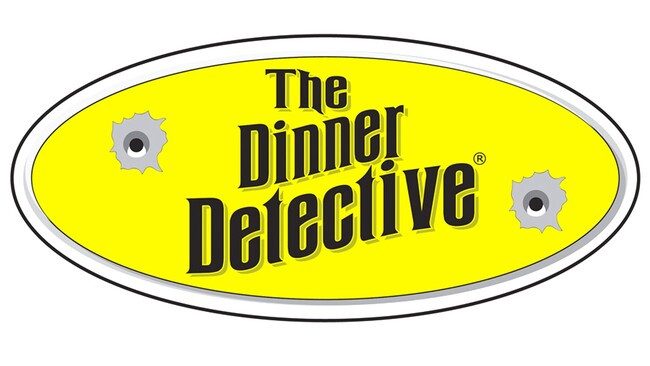 The Dinner Detective Tickets