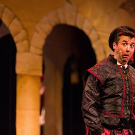 Sh*t-Faced Shakespeare: Much Ado About Nothing