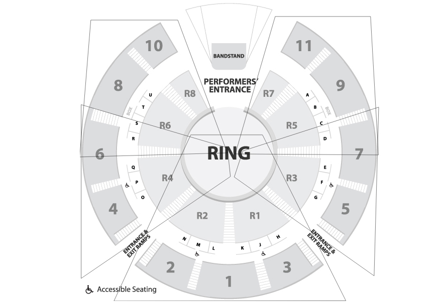 Big apple circus boston boston tickets schedule seating