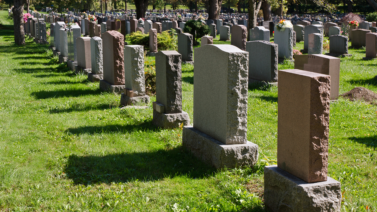 Cemetery Tour: Discover Salem's Most Infamous Dead $5.00 ($10 value)