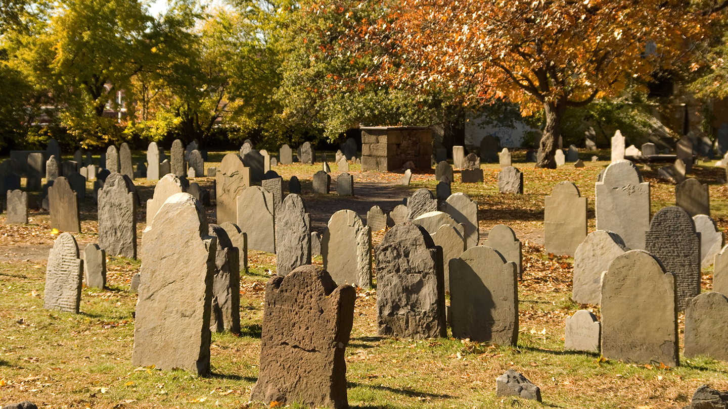 Salem Witchcraft Walk: Explore the Witch Trials of 1692 $5.00 ($10 value)
