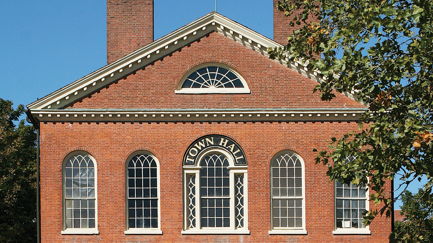 Salem General History Tour: Beyond the Witch Trials $5.00 ($10 value)