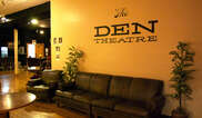 The Den Theatre - Theatre 2B Tickets