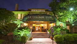 La Colombe d'Or Hotel Tickets