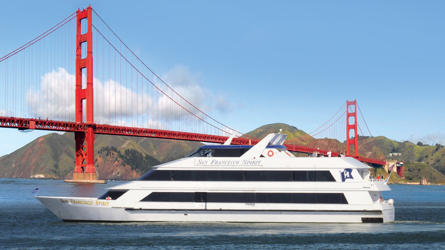San Francisco Premier Easter Brunch Cruise San Francisco Tickets ...
