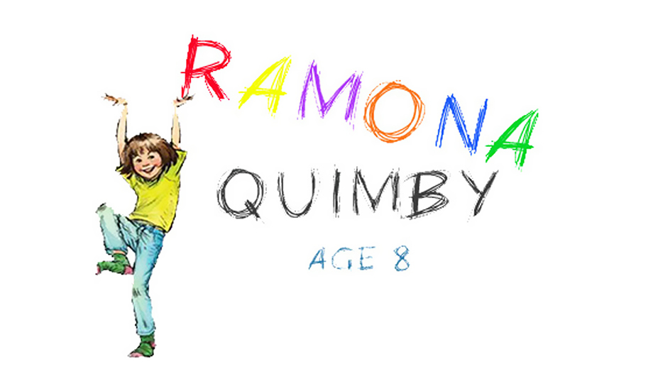 Ramona Quimby Comes to Life in
