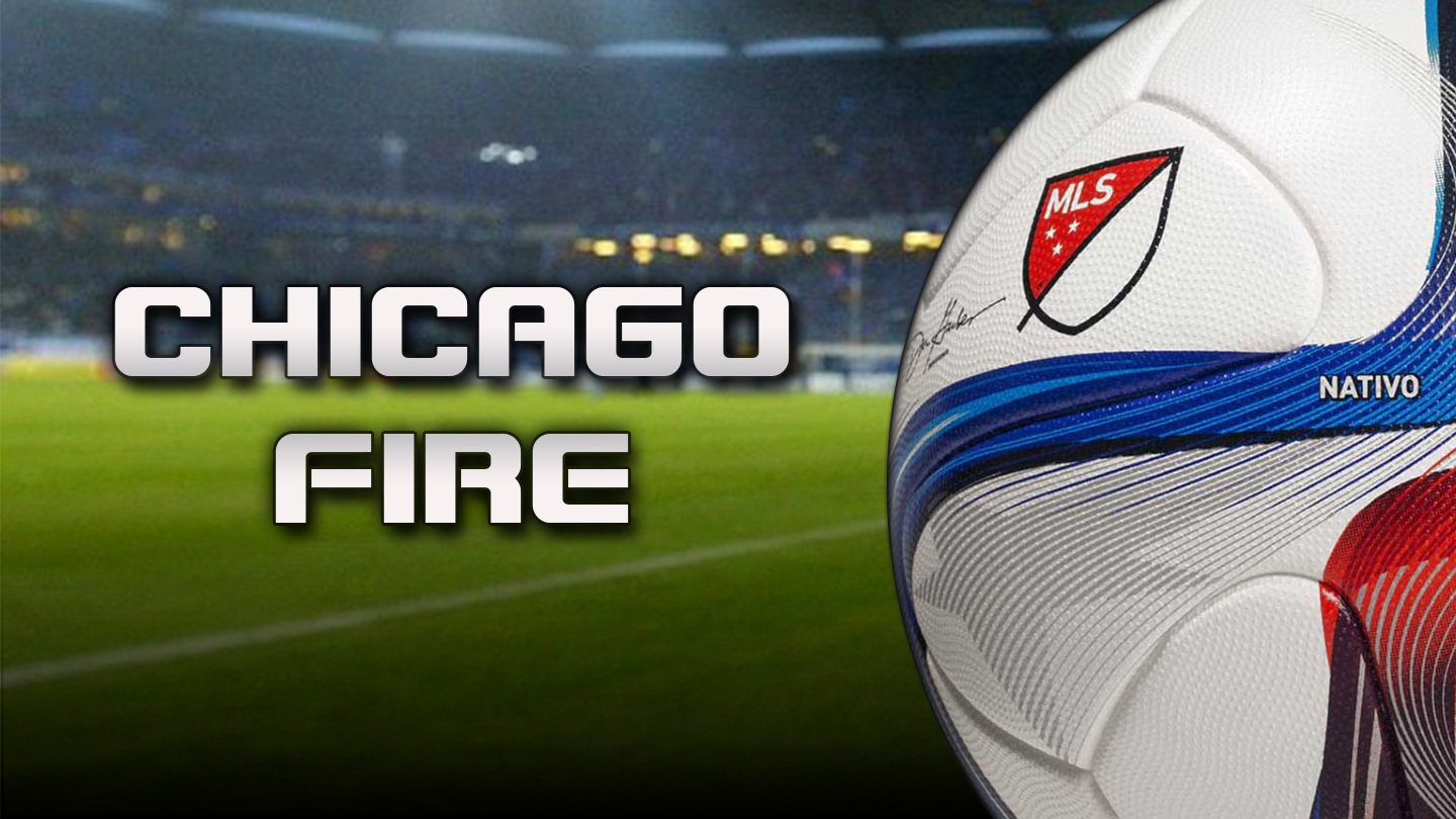 Chicago Fire: Major League Soccer Action at Toyota Park $20.00 - $65.00 ($35.7 value)