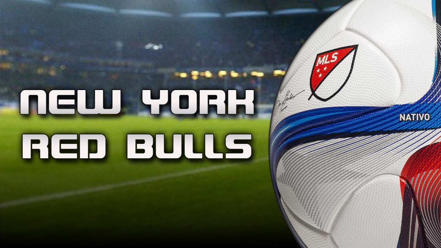 New York Red Bulls: MLS Soccer Action at Red Bull Arena $20.00 - $55.00 ($34.75 value)
