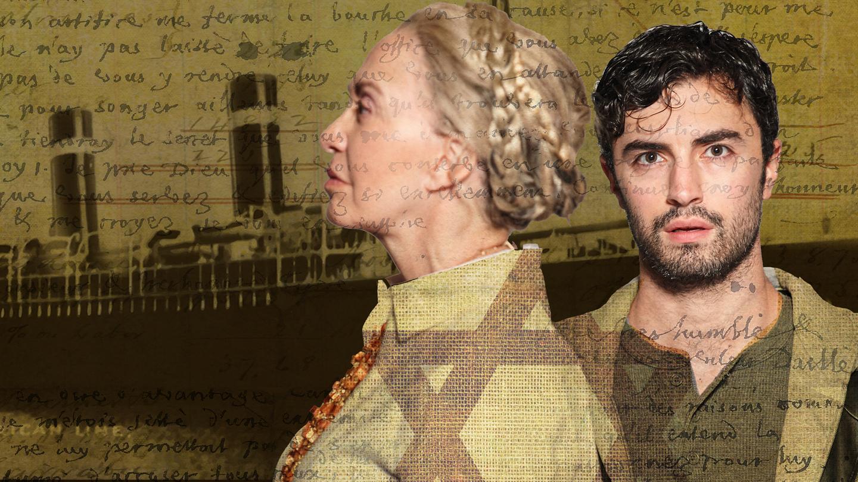 Pulitzer Winner Nilo Cruz's Romantic Historical Drama
