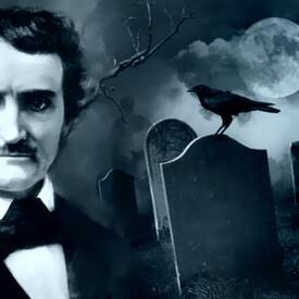 "Radiotheatre's ""Edgar Allan Poe Festival"