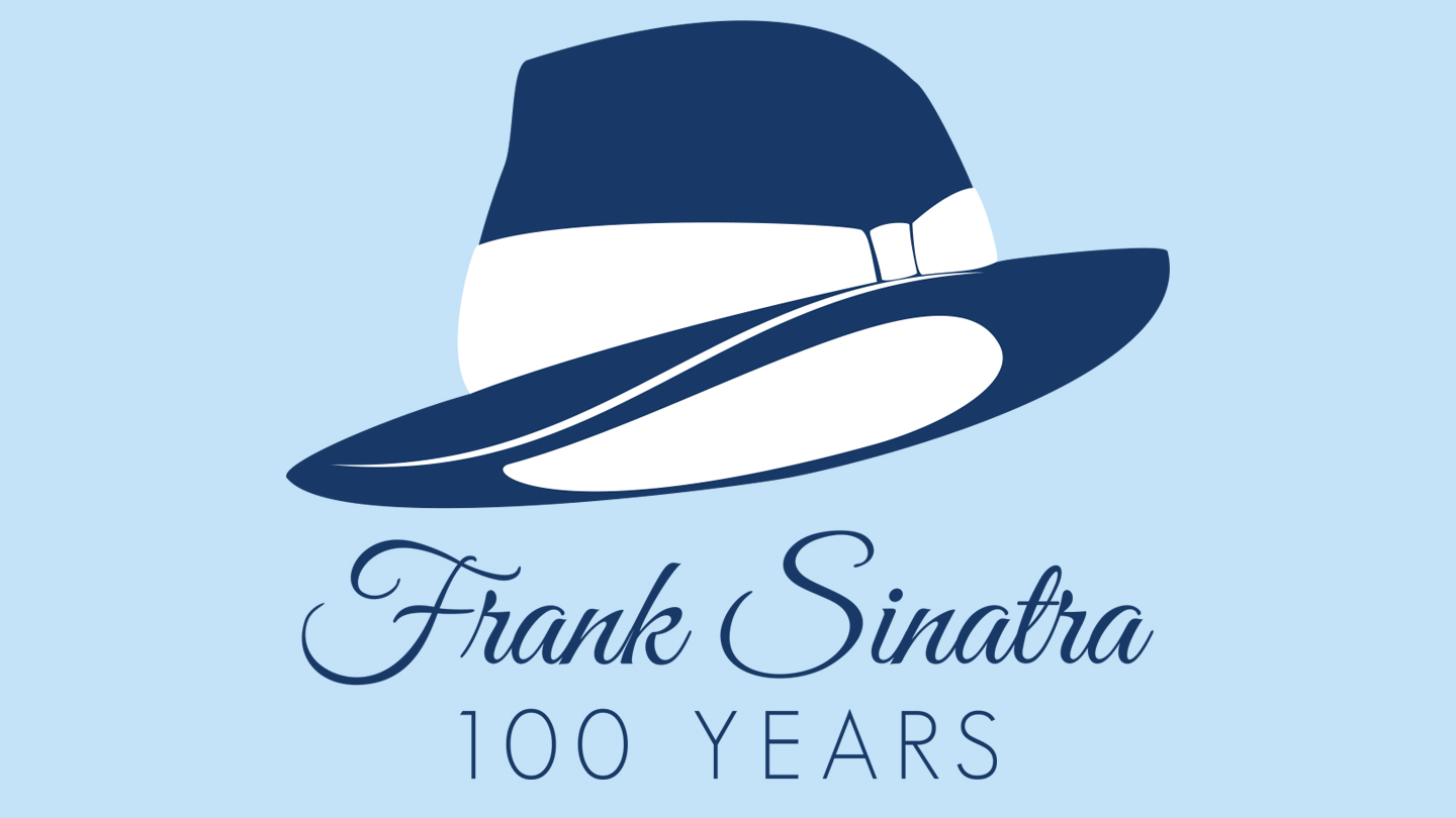 Frank Sinatra Celebration in Honor of Ol' Blue Eyes' Centennial $12.50 ($25 value)