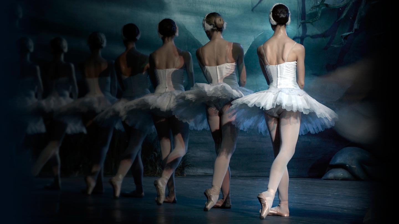 Ballet Nova's
