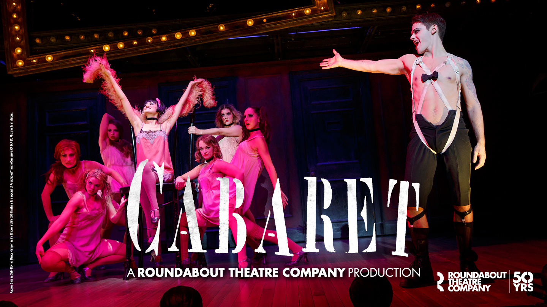 Roundabout Theatre Company's Tony-Winning