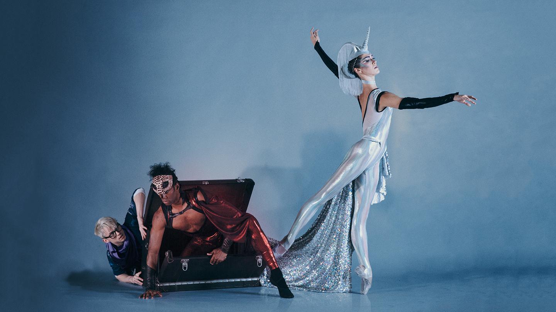 Diablo Ballet's