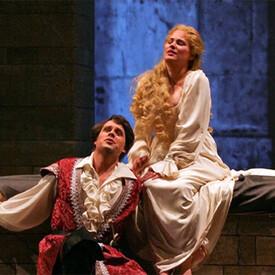"""Gounod's """"Roméo et Juliette"""