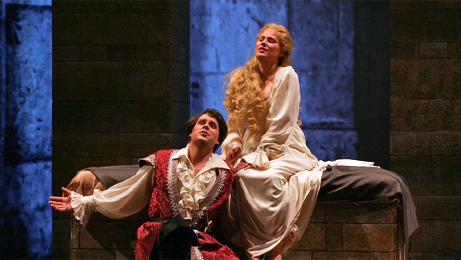 Lyric Opera Baltimore: Gounod's