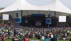 Shoreline Amphitheatre at Mountain View Tickets