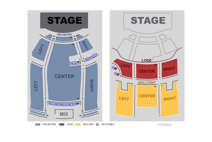 Balboa theatre san diego tickets schedule seating charts goldstar