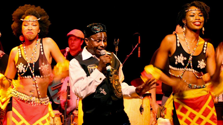 Fela Kuti Tribute Featuring Lagos Roots Afrobeats Ensemble $12.50 - $30.00 ($25 value)