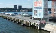 JBL Live at Pier 97 Tickets
