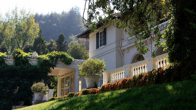 Montalvo Arts Center - Lilian Fontaine Garden Theatre Tickets
