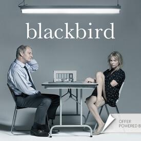 "Broadway's ""Blackbird"" With Jeff Daniels & Michelle Williams"