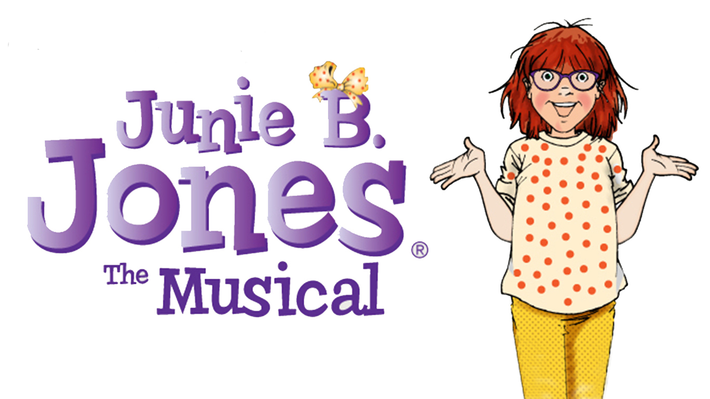 junie b jones the musical portland tickets n a at hart theatre rh goldstar com Junie B. Jones Books Junie B. Jones Books