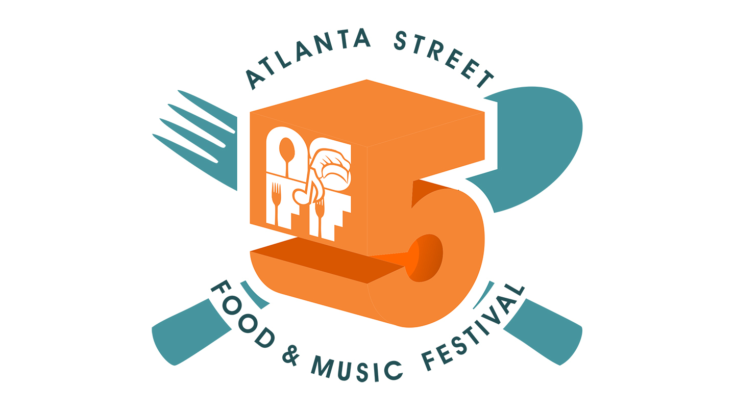 Food Trucks and Live Music at Atlanta Street Food Festival $21.00 ($35 value)