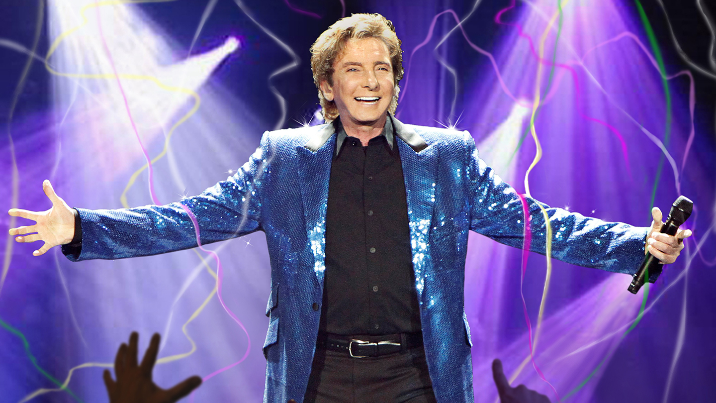 Barry Manilow Coming to Denver ONE LAST TIME! $28.00 - $70.00 ($39.75 value)