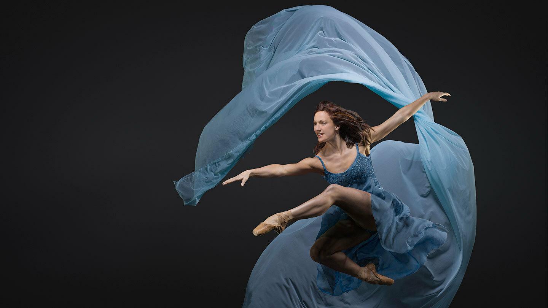Smuin Ballet: A Masterpiece, a Premiere and a Piece Set to Vivaldi $36.50 ($63 value)