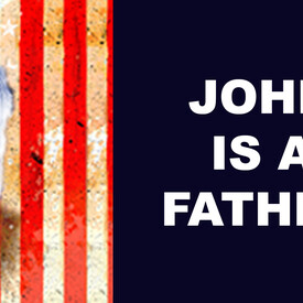 John is a Father
